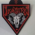 Incantation - Profane Nexus Pin / Badge