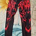 Nunslaughter - leggings