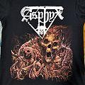 Asphyx - Incoming Death TShirt or Longsleeve