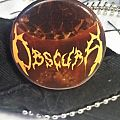 Obscura - Pin / Badge - Obscura - Akroasis