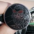 Cremetory Stench - pin Pin / Badge