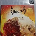 Obscura - Akróasis Tape / Vinyl / CD / Recording etc