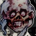 Cannibal Corpse - pin