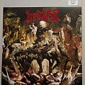 Incantation - Profane Nexus Tape / Vinyl / CD / Recording etc