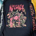 Autopsy - Mental Funeral TShirt or Longsleeve