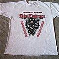 Fatal Embrace - TShirt or Longsleeve - FATAL EMBRACE Operation Genocide T-Shirt, 2019, german THRASH METAL new