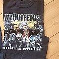 Dying Fetus shirt M
