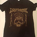 Dopethrone Shirt, Size: Small