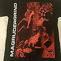Magrudergrind shirt