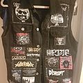 Warcollapse - Battle Jacket - My Vest