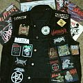 Battle Jacket - Speed Metal Punx Kutte
