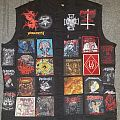 Battle Vest updated