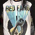 Red Fang raglan