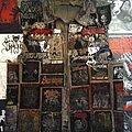 Impaled Nazarene - Battle Jacket - return of the stench of burning death