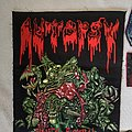Autopsy, Infester, Crematory and Death!