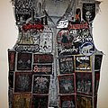 Impaled Nazarene - Battle Jacket - warvomit