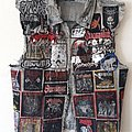 Impaled Nazarene - Battle Jacket - War Vomit 2.0