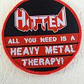Hitten - Patch - Hitten - All you need patch