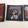 Rawhide - Patch - Rawhide Woven Patches