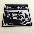 Death Strike Woven Patch