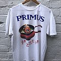Primus - TShirt or Longsleeve - Primus 'Frizzle Fry'