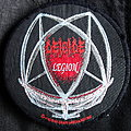 Legion Patch