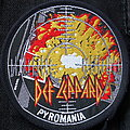Pyromania Patch