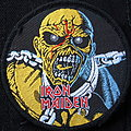 Piece of Mind Patch