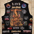 My Battle Jacket - major update