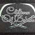 Children Of Bodom - Patch - Hatebreeder