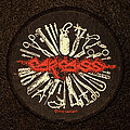 Carcass - Patch - Tools of the...