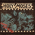 Holy Moses - Patch - Finished with the Dogs
