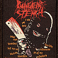 Pungent Stench - Patch - Dirty Rhymes & Psychotronic Beats