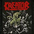 Kreator - Patch - Pleasure to kill