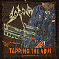Sodom - Patch - Tapping the Vein