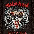 Motörhead - Patch - Rock n' Roll