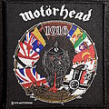 Motörhead - Patch - 1916