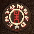 Entombed - Patch - Round Patch