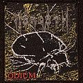 Morgoth - Patch - Odium