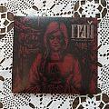 "Grai - ""Ashes"" Digipack CD Tape / Vinyl / CD / Recording etc"