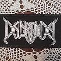 Dalriada - Logo Patch (Printed)