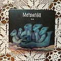 Metsatöll - Ulg CD (Metalbox edition)