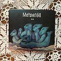 Metsatöll - Ulg CD (Metalbox edition) Tape / Vinyl / CD / Recording etc