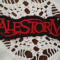 Alestorm - Logo Patch (Embroidered)