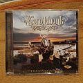 Korpiklaani - Tervaskanto CD