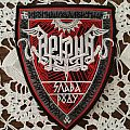Аркона - Patch - Arkona - Slava Rodu bootleg patch (embroidered)