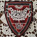 Arkona - Slava Rodu bootleg patch (embroidered)