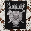 Ensiferum - Sword & Axe Patch (Woven)