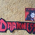 Patch - Darkness shape,exumer patch