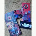 Other Collectable - Queensryche live crime vhs